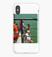 Guard Rail iPhone Case/Skin