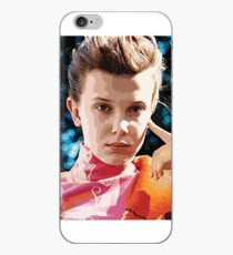 Millie Bobby Brown  iPhone Case