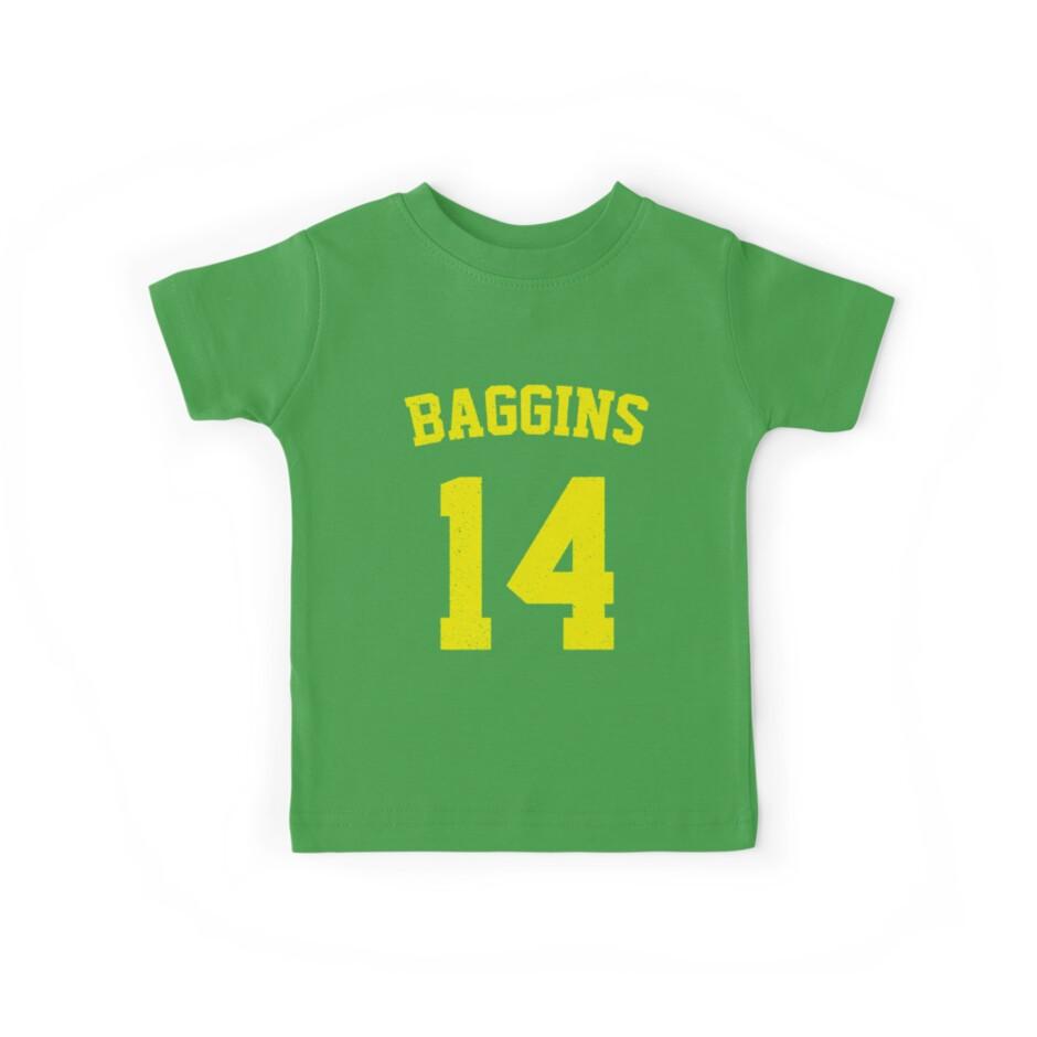 Team Baggins by Ikado Art