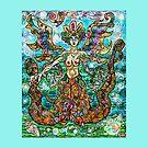 La Sirena by reynoldsnart