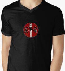 Geisha Pinup Jp 3 T-Shirt