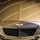 Bentley #2 by Benjamin Brauer