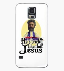 Tricky Jesus Wilderpeople Case/Skin for Samsung Galaxy
