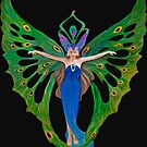 Feather Dancer by Walter Colvin