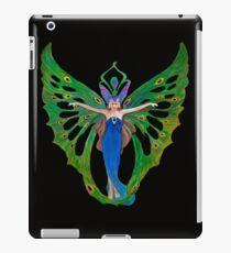 Feather Dancer iPad Case/Skin