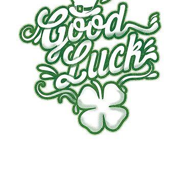 Good Luck Irish Holiday Celebration by mujhanyzek