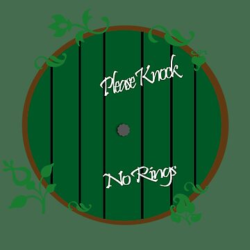 Knock Softly by Geoff1949