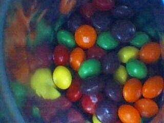 Bag Of Rainbows by DudeRun