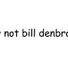 lol ur not bill denbrough by geecomics