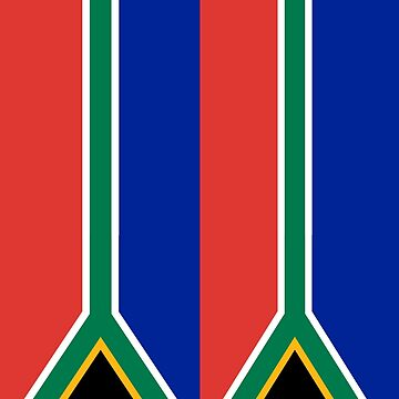 South africa by DJVYEATES