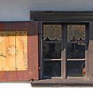 Bohemian Farm Window by tayforth