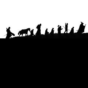 The Fellowship by Bro-Sis