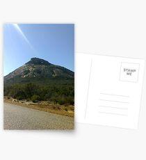 Shine Postcards