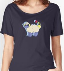 Mareep! Women's Relaxed Fit T-Shirt