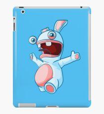 Rabbit iPad Case/Skin