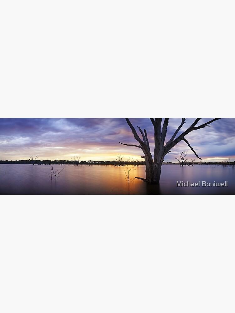 Lake Eppalock, Heathcote, Victoria, Australia by Chockstone