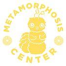 Metamorphosis Center - Flutter Mascot by mellierosetest