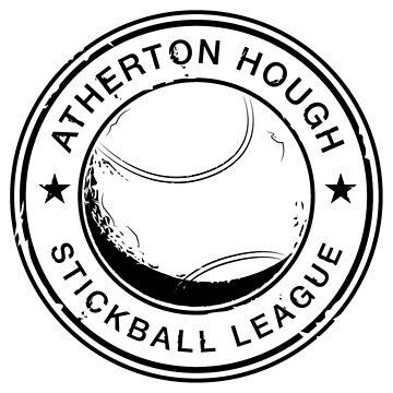 Atherton Hough Stickball League by houghsneckt