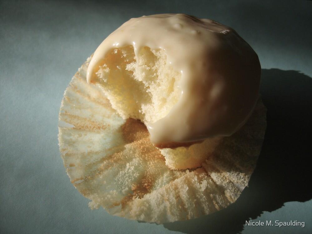 cupcake by Nicole M. Spaulding