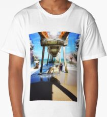 Vero Pier Long T-Shirt