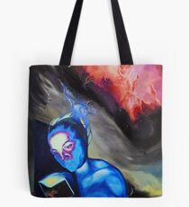 Sacred Knowledge Tote Bag