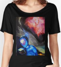 Sacred Knowledge Women's Relaxed Fit T-Shirt