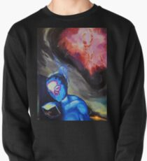Sacred Knowledge Pullover
