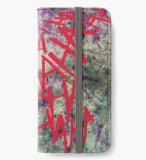 Arkham Limestone 3 HaHa iPhone Wallet/Case/Skin