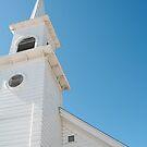 steeple by Nicole M. Spaulding