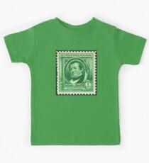Washington Irving Stamp 1940 Kids Clothes
