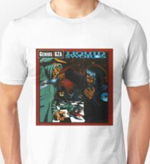 Liquid Swords T-Shirt Unisex T-Shirt