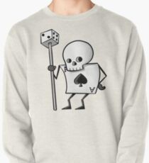 Ace of Spades Pullover
