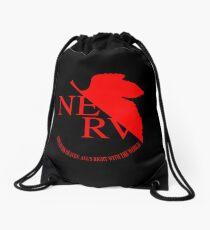 Mochila de cuerdas Logotipo de NERV
