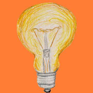 Lightbulb by cphil1992
