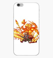 Imperial Smith Galant iPhone Case
