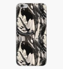 Pattern Drips iPhone Case