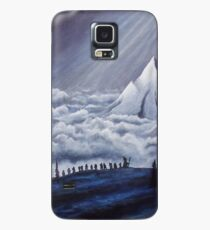 Lonely Mountain Case/Skin for Samsung Galaxy