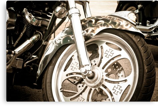 World of Wheels by thatstickerguy