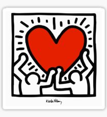 Keith Sticker