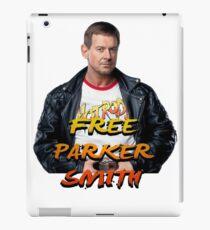 Free Parker SMith iPad Case/Skin