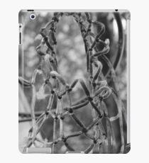 Old Hoops iPad Case/Skin