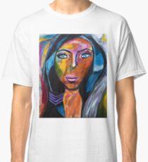 Powerful Woman Classic T-Shirt