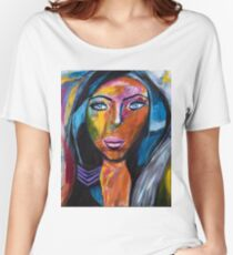 Powerful Woman Women's Relaxed Fit T-Shirt