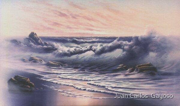 Crepúsculo by Juan Carlos  Gayoso