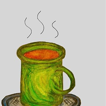 Coffee Mug by cphil1992