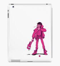 Darren Quach Inktober 2017 #08 ORIGINAL ARTIST DESIGN iPad Case/Skin