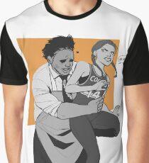 killer hug Graphic T-Shirt