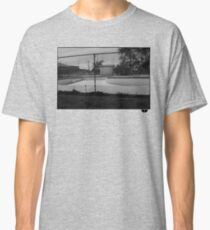 Skate pool Classic T-Shirt