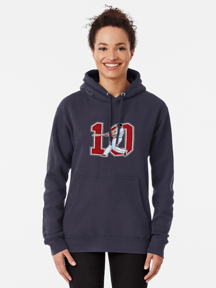 Alternate view of 10 - Chipper (original) Pullover Hoodie