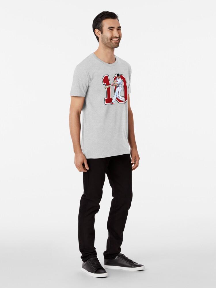 Alternate view of 10 - Chipper (original) Premium T-Shirt